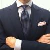 Как завязывать галстук - маленькие хитрости