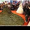 Десять самых дорогих подвенечных платьев