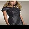 Платье-футляр: универсальная классика