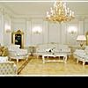 Лепнина: превращение квартиры в королевские апартаменты