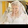 Фата: свадебный аксессуар с тысячелетней историей