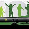 Microsoft Kinect (Кинект) - все в ваших руках