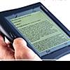 Электронные книги против iPad