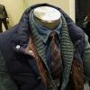 Мужская верхняя одежда: виды моделей и некоторые советы