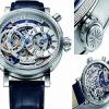 Blue Sensation - самые сложные часы от Grieb & Benzinger
