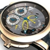 Часы Sonata Silicium Limited Edition от Ulysse Nardin представлены на выставке в Базеле