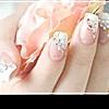 Гелевые ногти: современные технологии для красоты женских рук