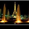Отдых в Париже: инструкция про прожиганию ночей в городе Любви