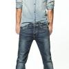 Мужские джинсы: как выбрать идеальную пару