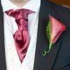 Мужские свадебные костюмы – торжественная строгость