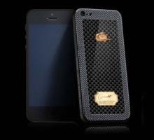 Новый телефон Caviar iPhone 5 Titano Diablo