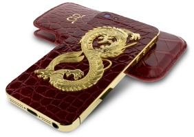 Потрясающие модели iPhone от Golden Dreams