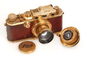 Фотоаппарат Leica продан за 683 тысячи долларов