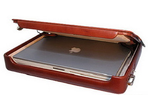 Aria - стильная сумка для ноутбука MacBook Air