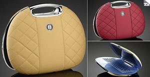 Коллекция стильных ноутбуков от Bentley