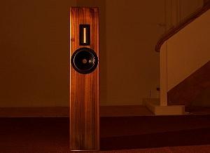 Швейцарская акустическая система Boenicke Audio W20SE
