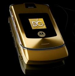 Модные бренды осваивают мобильную индустрию