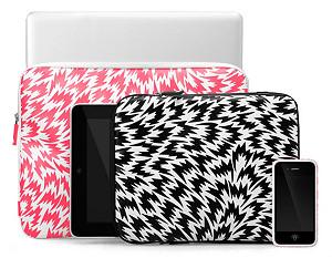 Модный бренд Eley Kishimoto представил серию аксессуаров для iPad