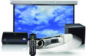 Поступила в продажу долгожданная система домашнего кинотеатра Ensemble HD Home Cinema