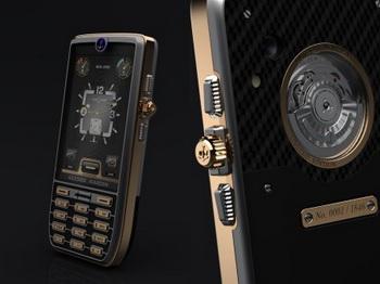 Самый дорогой смартфон с ОС Android