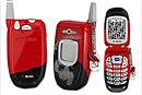 Дизайнерские мобильные телефоны: модный аксессуар