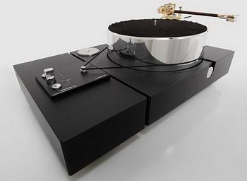 Новая стерео система DaVinci Audio Labs UniSon MK II стоимостью $27,800