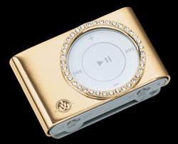 Gilty Couture добавит блеска iPhone и iPod