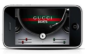 Gucci выпустил собственное приложение для iPhone