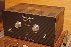 Усилитель Masterpiece Vintage Audio: для ценителей качественного звука