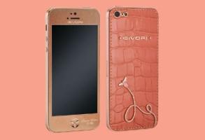 iPhone 5 из коллекции Charlotte от Givori