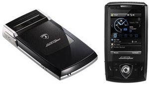 Телефон Asus Lamborghini получил престижную награду