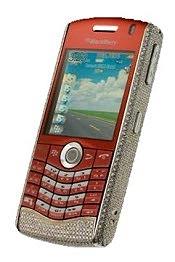 Самый дорогой смартфон BlackBerry