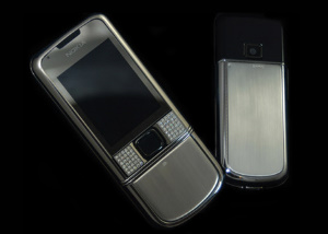 Nokia Passion Edition от Goldstriker