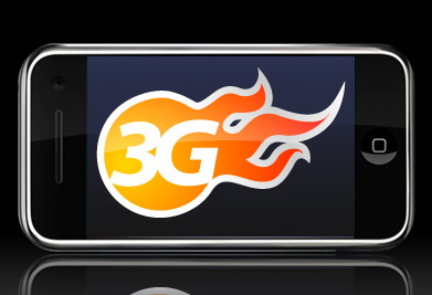 3G iPhone: тоньше и дешевле