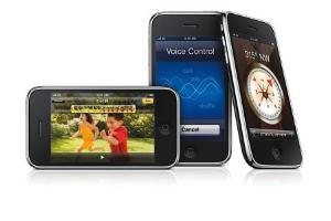 Владельцы iPhone'ов счастливей владельцев Palm