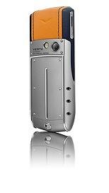 Vertu выпустит новую лимитированную коллекцию телефонов