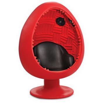 «Музыкальное» кресло Acoustic Immersion Pod