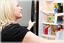 Холодильники: продуктовый Форт Нокс