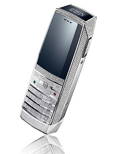 Tag Heuer Meridiist: мобильный телефон с бриллиантами