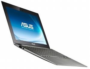 Ноутбук Asus UX21 Ultrabook: супертонкое чудо