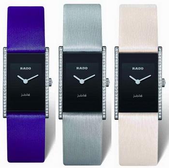 Integral Jubile Store Special - новая версия женских часов Rado
