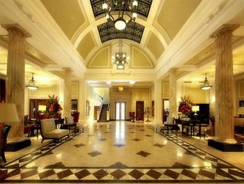 Открылся роскошный отель Taj Cape Town в Кейптауне